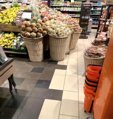 Migros Shopvillemärt HB ZH