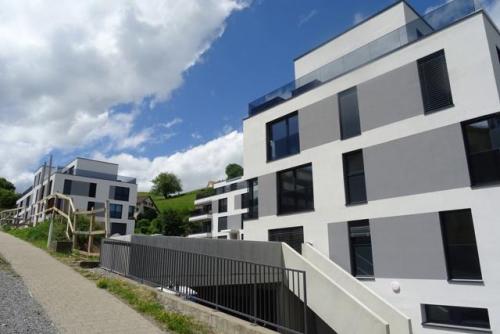 Solitüdenstrasse, St.Gallen